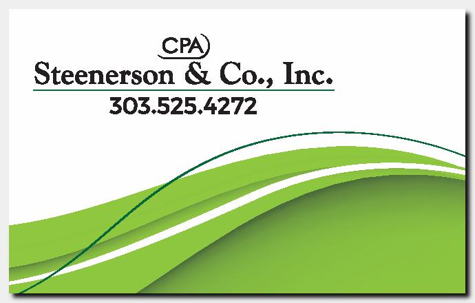 Steenerson & Co CPA